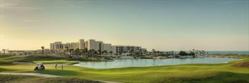 Park Hyatt Abu Dhabi and Golf Course