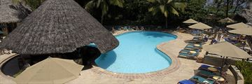 Pinewood Beach Resort and Spa, Pool
