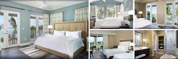 Playa Largo Resort Guest Rooms