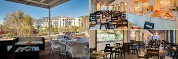 Protea Hotel Breakwater Lodge Waterfront, Stonebreakerss Restaurant