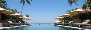 Puri Mas Boutique Resort & Spa, Infinity Pool