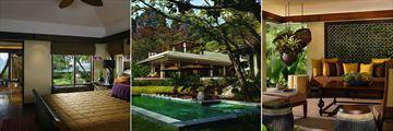 Rayavadee Private Villas, Phranang Villa