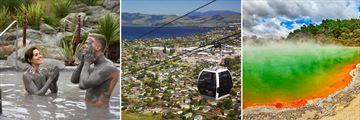 Activities in Rotorua