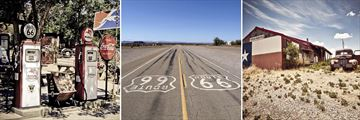 Sights of Route 66