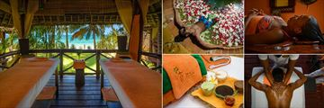 Tulia Spa at Sarova Whitesands Beach Resort & Spa