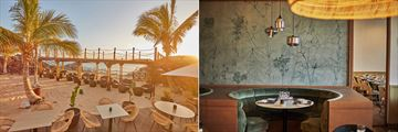 Sugar Reef and World Cafe at Secrets Lanzarote Resort & Spa