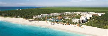 Secrets Maroma Beach Riviera Cancun, Aerial View of Resort