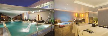 Spa at Secrets Silversands Riviera Cancun