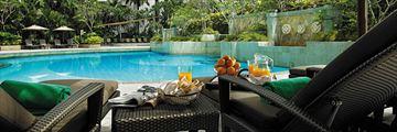 Shangri-La Kuala Lumpur, Pool