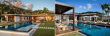 The Beachfront Villas at Silversands Grenada