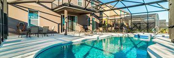 Solterra Platinum Homes, Private Pool