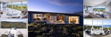 Southern Ocean Lodge, Flinders Suite, Remarkable Suite, Ocean Retreat, Osprey Pavilion Interior and Osprey Pavilion Terrace