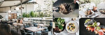The Byron at Byron Bay, Restaurant and a Variety of Meals