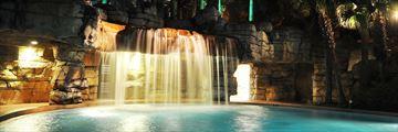 The Grand Orlando Resort at Celebration, Pool at Night