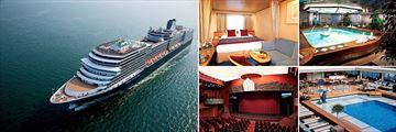 Holland America's Cruise Ship