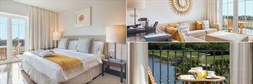 Suites at The Lake Spa Resort