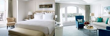 One Bedroom Suites at The Langham Sydney