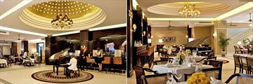 Majestic Wing Bar and Colonial Dining at The Majestic Hotel Kuala Lumpur