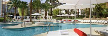 The New Tropicana Las Vegas, Pool