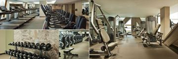 The Westin Times Square New York, Fitness Centre