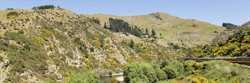 Taieri Gorge, South Island