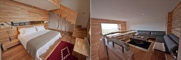 The Suites at Tierra Patagonia