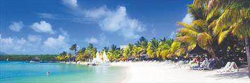 Beach Shandrani Resort and Spa