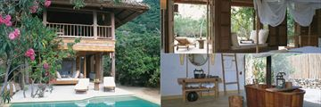 Evason Ana Mandara Nha Trang Beach Villa