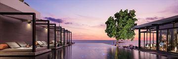 Aleenta Phuket Resort & Spa Phang Nga