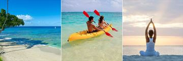 Treasure Beach by Elegant, Beach, Kayaking and Yoga