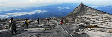Trek Mount Kinabalu