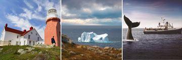 Twillingate Scenery and Sights, Newfoundland