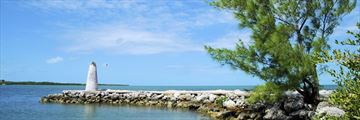 View from Marathon, Florida Keys
