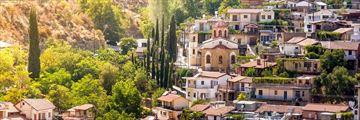 Village of Palaichori, Cyprus