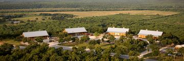 Wildcatter Ranch, Exterior