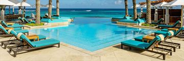 Zemi Beach House Resort & Spa, Pool