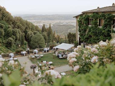 Belmond Villa, San Michelle