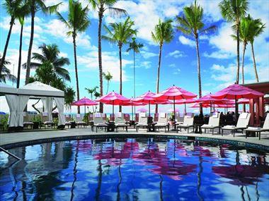 Pool, Royal Hawaiian