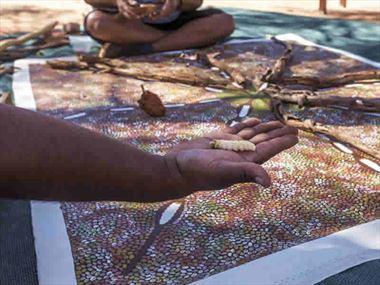 Exploring Australia's Aboriginal culture