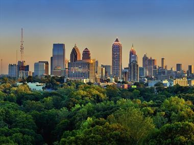 A beginner's guide to Atlanta