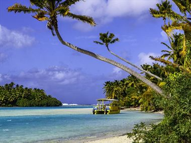Six of the best things do to in the Cook Islands