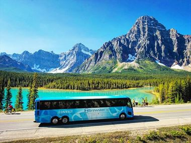 Top 10 most scenic drives in Canada
