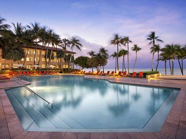 Casa Marina - A Waldorf Astoria Resort, Key West