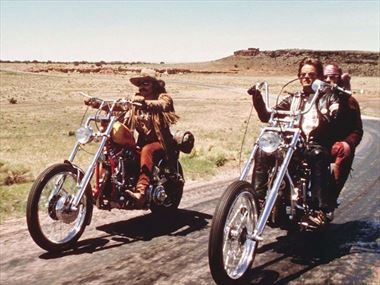 Top 10 American road trip movies