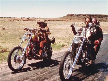 Top 10 American road trip movies