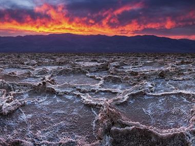 A beginner's guide to Death Valley National Park