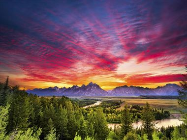 A beginner's guide to Wyoming's Grand Teton National Park