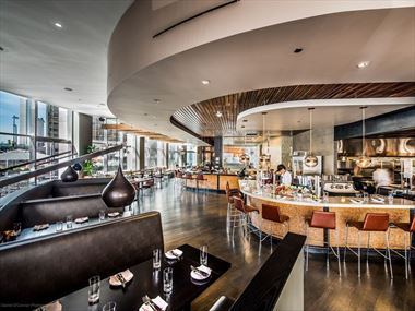 Top 10 fine dining restaurants in Denver