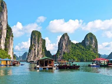 A beginner's guide to Vietnam