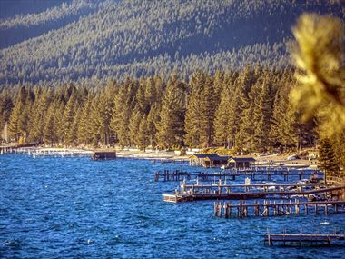 Top 10 things to do in North Lake Tahoe